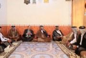 حديث المضايف ح١٠ || عشيرة آل الزيدي (محافظة واسط – الكوت)