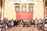 حديث المضايف ح٩ | عشائر آل زياد – مدينة السماوة