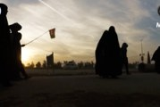ضيوف الأربعين ج٤ | لقاء مع زوار الإمام الحسين (ع) القادمين من خارج العراق