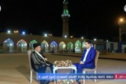ما وراء السطور (حلقة خاصة بمناسبة ولادة الإمام المهدي -عج-) ج٢