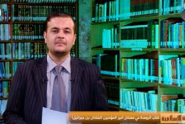 المكتبة الإسلامية (كتاب الروضة في فضائل أمير المؤمنين -ع- لشاذان بن جبرائيل)