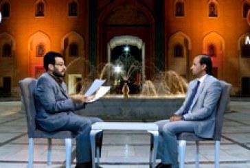 لوحات شعرية ح١٧ (مديح الإمام علي(ع) – عبد المنعم الفرطوسي)