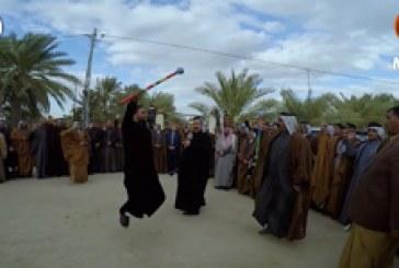 حديث المضايف ح٤ (عشيرة أل بو عريف – بني حسن)