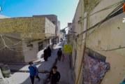 تراث مدينة – محافظة بابل ج٢ ( سوق بابل الكبير – محلة الجامعين )