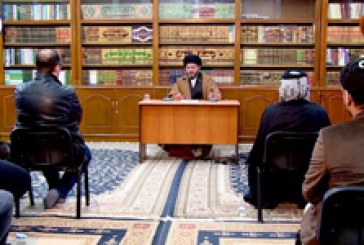 مفاهيم إسلامية (٤) | أوليات الثقافة الإسلامية – السيد حسين الحكيم