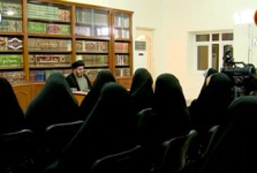 محطات عقائدية (١٠) – محاضرات في العقائد لسماحة السيد حسين الحكيم