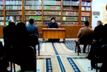 محطات عقائدية (١٢) | الحسد (الغيرة) – محاضرات في بعض المفاهيم الإسلامية لسماحة السيد حسين الحكيم