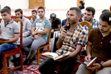 محطات عقائدية (٣) – محاضرات عقائدية تربوية للسيد حسين الحكيم
