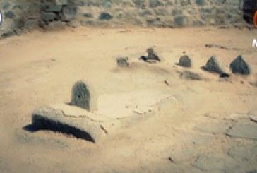 صفحات من التاريخ | حلقة خاصة عن فاجعة تهديم قبور أئمة البقيع (ع)