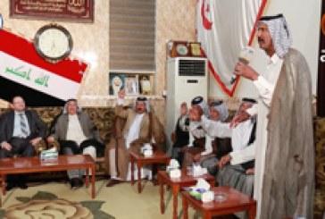 حديث المضايف (١٣) | مضيف عشائر الجبور – الديوانية