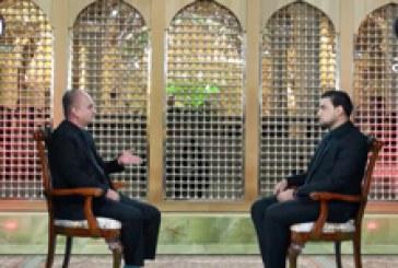 الحسين منهاج الحرية ح٩ | وفاء الحسين (ع) وأصحابه نحو الحرية