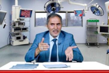 المنهاج الطبي ح٥٠ | تهيج القولون العصبي (الأسباب – الأعراض – الوقاية)