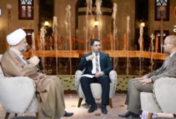 نواة المجتمع ح١٦ | دور الالتزام الديني وأثره في المجتمع