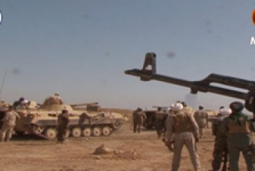 البرنامج الوثائقي (رجال النصر) | وثائقي خاص عن بطولات الحشد الشعبي وانتصاراته على عصابات داعش
