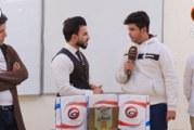 المتميز ح١٤ | | برنامج مسابقات وجوائز مع طلبة المدارس في محافظة النجف