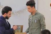 المتميز ح١٦ | برنامج مسابقات وجوائز مع طلبة المدارس في محافظة النجف