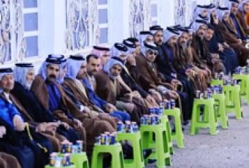 العشائر العراقية والارتباط بالمرجعية الدينية