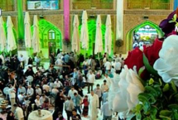 هل ولد أحد قبل الإمام علي (ع) في الكعبة المشرفة ؟؟!