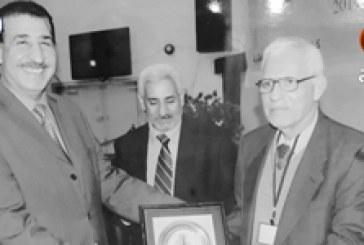 مسيرة عطاء (٤) || لقاء خاص مع العالم النووي العراقي ( حامد الباهلي )