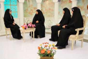 حلية الأتراب (٢) || برنامج خاص للفتيات ويهتم بقضاياهم ويرتقي بأفكارهن
