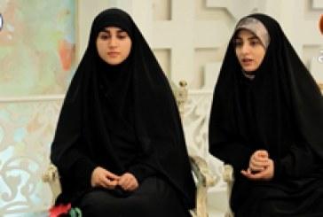 حلية الأتراب (٣) || برنامج خاص للفتيات ويهتم بقضاياهم ويرتقي بأفكارهن