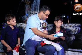 برنامج : مبادرة (١٩) || جولة مع أطفال الشهداء – بالتعاون مع مؤسسة اليتيم الخيرية