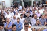 محاضرات رمضانية ١٤٣٩هـ (١٤) || الشيخ محمد كنعان – مسجد آل ياسين – الكاظمية المقدسة