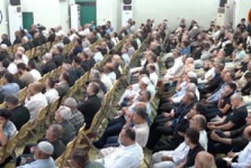 محاضرات رمضانية ١٤٣٩هـ (١٧) || الشيخ محمد كنعان – مسجد آل ياسين – الكاظمية المقدسة – بغداد