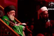 مجلس عزاء مسجد الهندي ١٤٤٠ هـ – النجف الأشرف || الليلة العاشرة ( المحاضرة ) – الشيخ جعفر الدجيلي